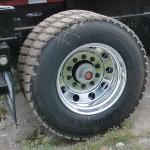 Modèle de pneus